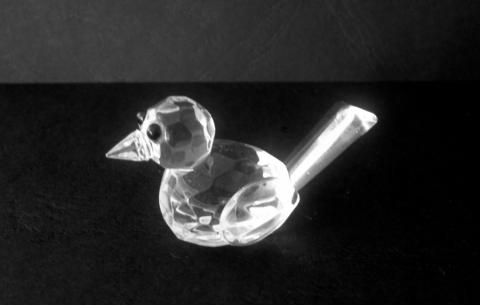 Сувенир от стъкло 10506