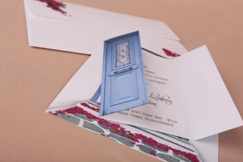 Сватбени покани 70133