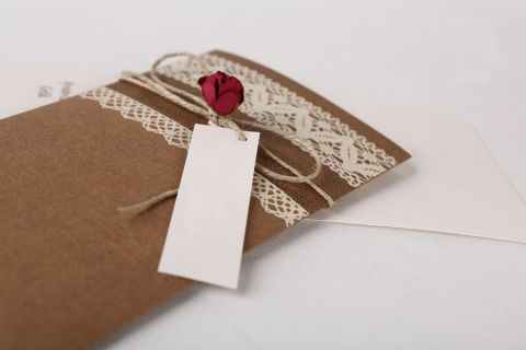 Сватбени покани 70135