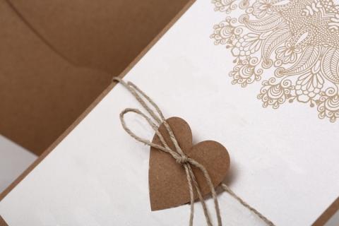 Сватбени покани 70151