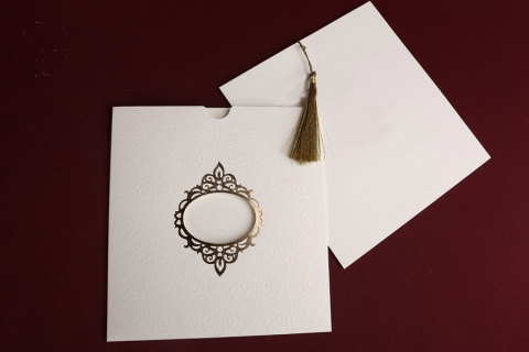 Сватбени покани 70203