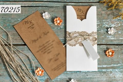 Сватбени покани 70215