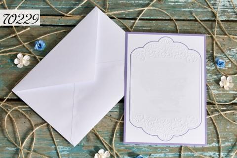 Сватбени покани 70229