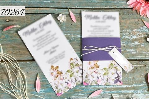Сватбени покани 70264