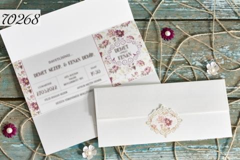Сватбени покани 70268