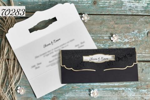 Сватбени покани 70283
