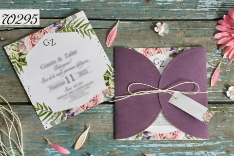 Сватбени покани 70295