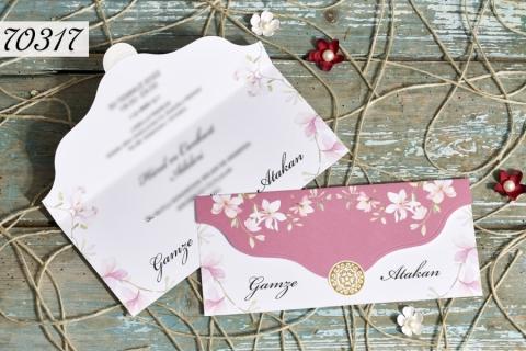 Сватбени покани 70317