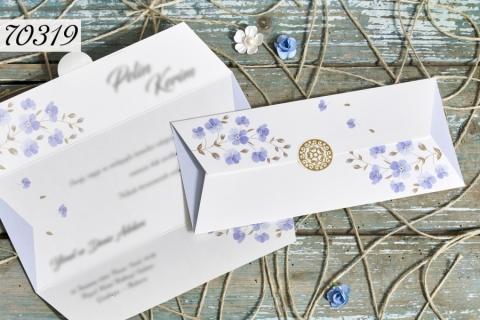 Сватбени покани 70319