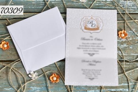 Сватбени покани 70309