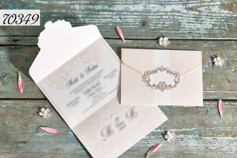 Сватбени покани 70349