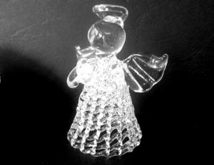Сувенир от стъкло 10503