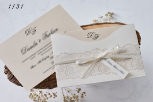 Сватбени покани 1131