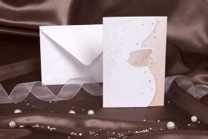 Сватбени покани 30035