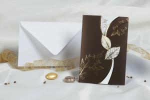 Сватбени покани 30036