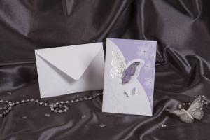 Сватбени покани 30041