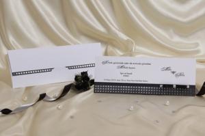 Сватбени покани 30094