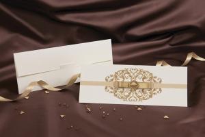 Сватбени покани 30095