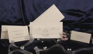 Сватбени покани 50454