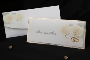 Сватбени покани 50518