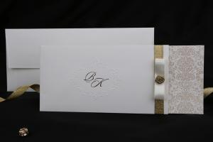 Сватбени покани 50519