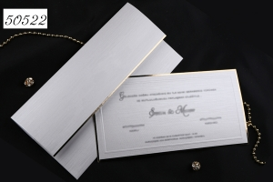 Сватбени покани 50522