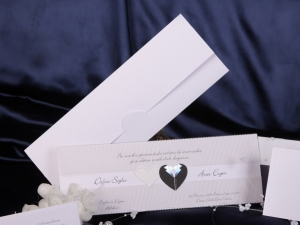 Сватбени покани 50643