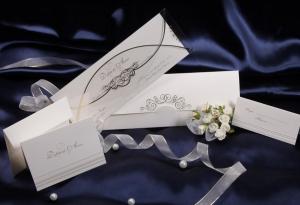 Сватбени покани 50644