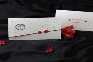 Сватбени покани 60229