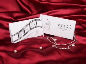 Сватбени покани 60235