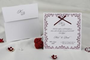 Сватбени покани 60283