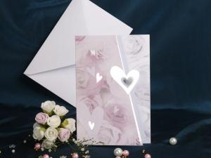 Сватбени покани 60301