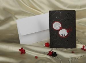 Сватбени покани 60323