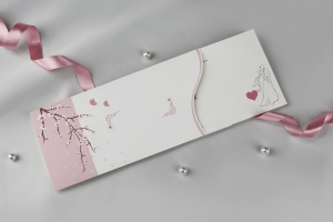 Сватбени покани 60329