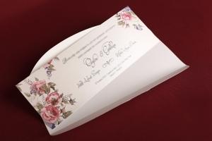 Сватбени покани 70123