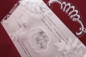 Сватбени покани 70138