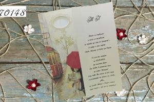 Сватбени покани 70148