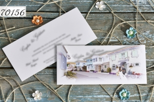 Сватбени покани 70156