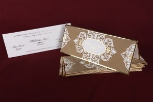 Сватбени покани 70199
