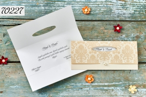 Сватбени покани 70227