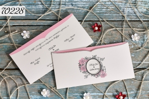Сватбени покани 70228
