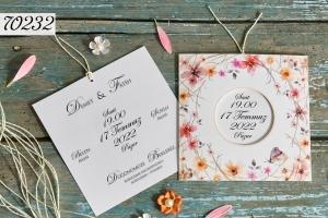 Сватбени покани 70232