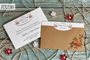 Сватбени покани 70236