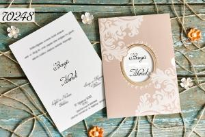 Сватбени покани 70248