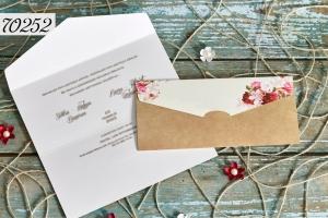 Сватбени покани 70252