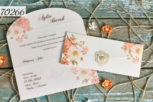 Сватбени покани 70266