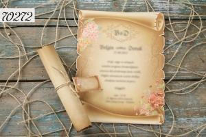 Сватбени покани 70272