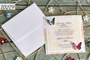 Сватбени покани 70279