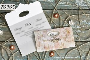 Сватбени покани 70305