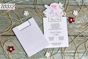 Сватбени покани 70312